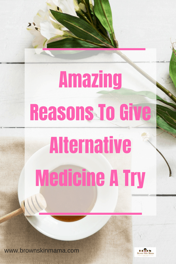 Amazing Reasons To Give Alternative Medicine A Try | The Great Benefits Of Natural Medicine | #alternativemedicine #thebenefotsofalternativemedicine #naturalmedicine #holistichealing #parenting