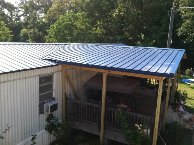 Metal Roof Patio Cover Designs metal roof porch covers - best roof 2017