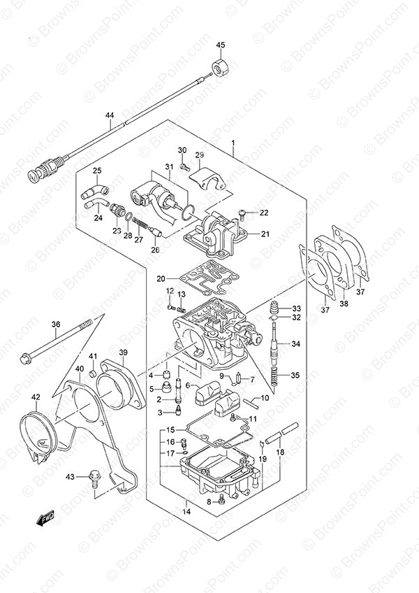 Maserati Spyder Wiring Diagram