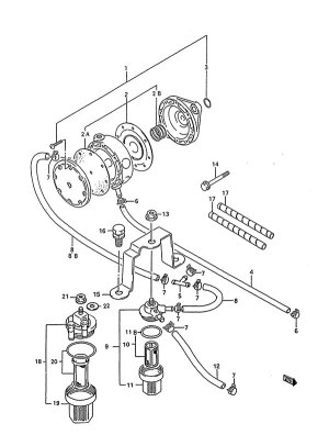 Yamaha 115 4 Stroke Fuel System Diagram  Best Place to Find Wiring and Datasheet Resources