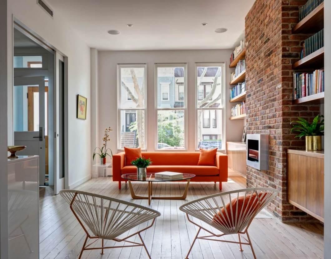 Williamsburg interior design ideas for Interior designers in brooklyn ny