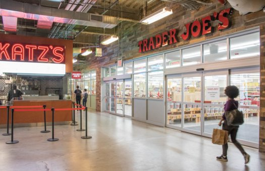 Trader Joe's Brooklyn: Grocer Opens at City Point ...