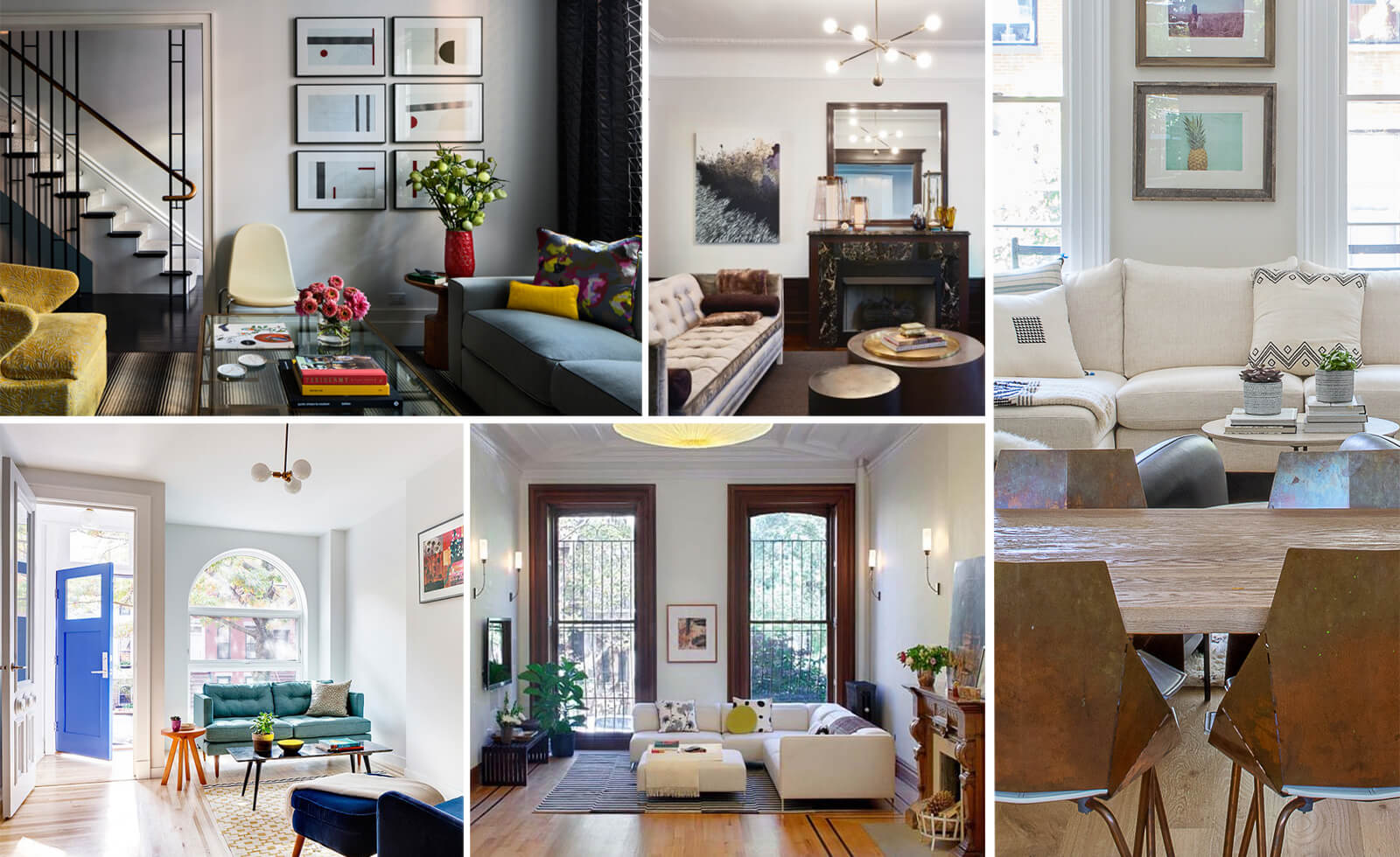 Best Pro Tips On How To Arrange Furniture In A Brownstone Brownstoner
