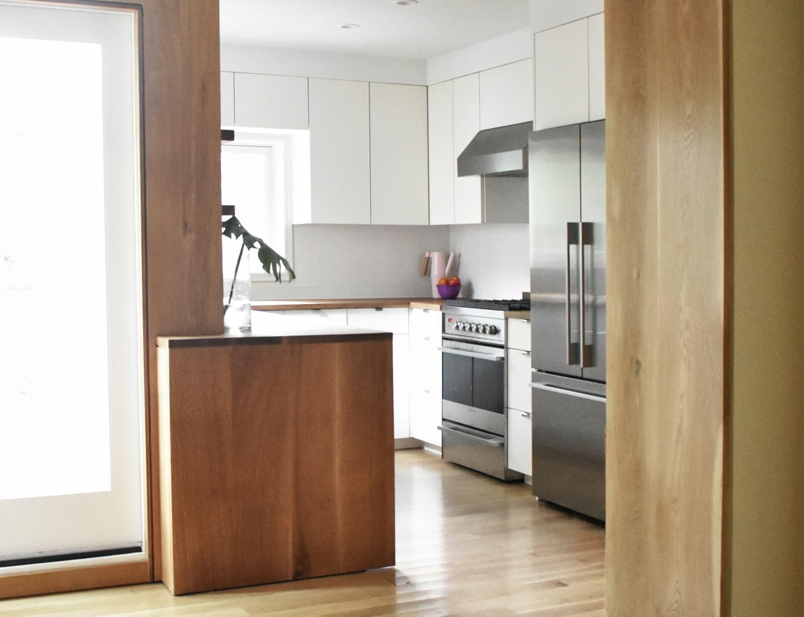 The Insider Park Slope Duplex Spiff Up Adds All New Kitchen Master Bedroom Brownstoner