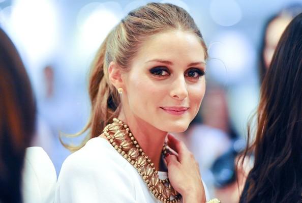 Olivia Palermo Inspired Wedding Hairstyles Best Hair