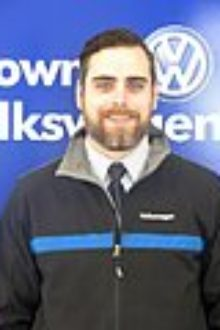 David Woikin - Business Manager