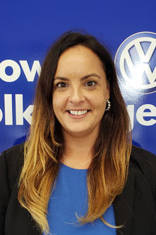 Stephanie Arnold - Sales & Leasing Consultant