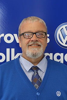 Mike Campbell - Service Manager