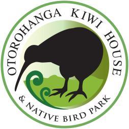 Pateke Captive Breeding Facility - Otorohanga Kiwi House