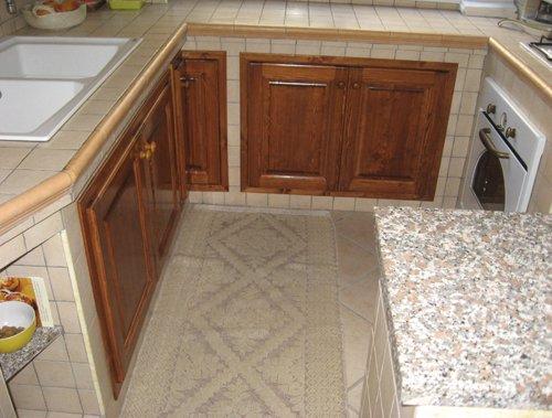 Sportelli per cucine in muratura - Sportelli per cucine in muratura ...
