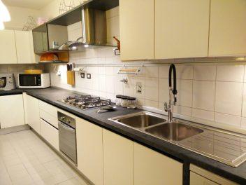 Sostituire il top cucina fino a 40mm di spessore