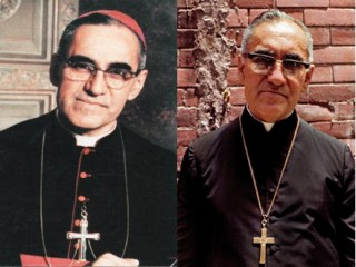 Oscar Romero picture, image, poster
