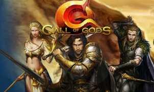 call of gods logo