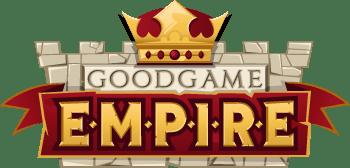 goodgame empire logo