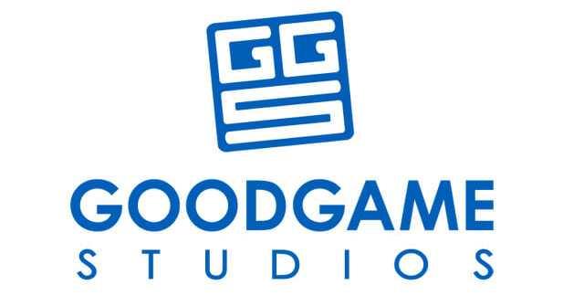 goodgame studios logo