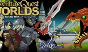 adventure quest worlds logo