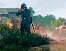 enlisted screenshot