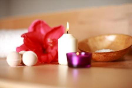 AROMA CANDLE 1