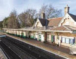 News about Beeston Station