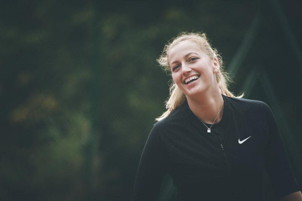 Petra Kvitová (tenistka)