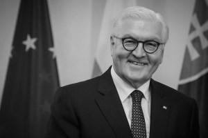 Frank-Walter Steinmeier (Německo, 2017-)
