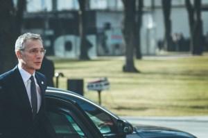 Jens Stoltenberg (generální tajemník NATO)