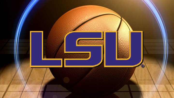 LSU Athletics Logo - Basketball-3156632