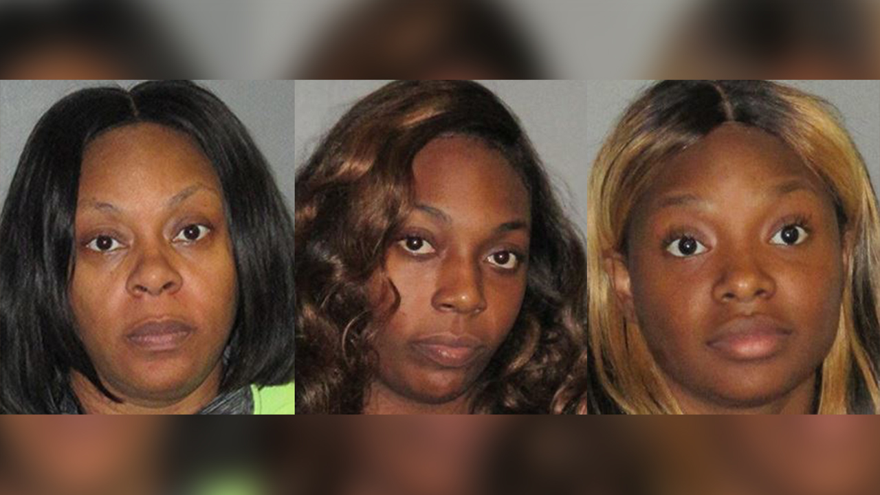 Three women face felony charges in insurance scheme