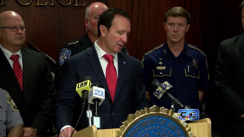 Attorney General, BRPD officials install prescription drug d