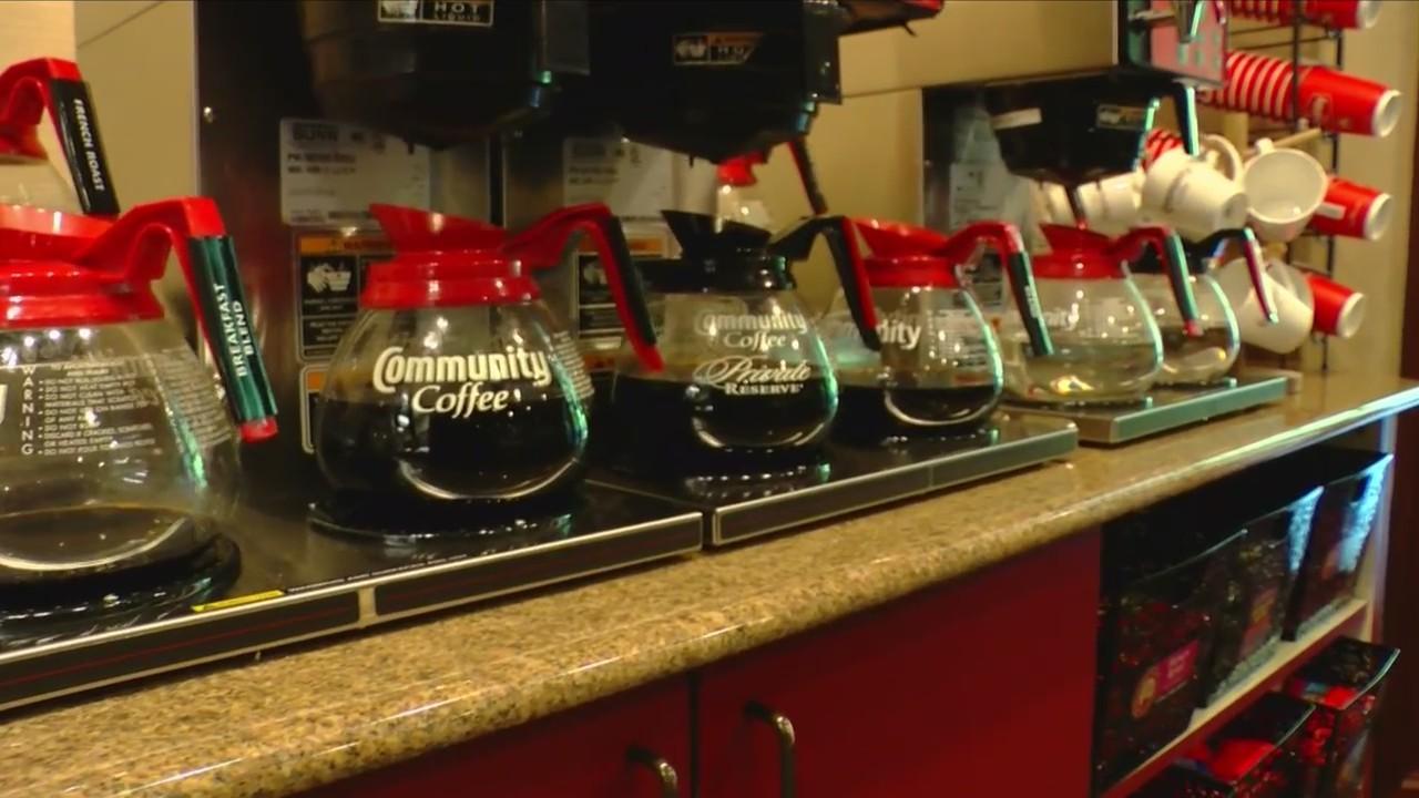 Louisiana Women: Community Coffee's Donna Saurage