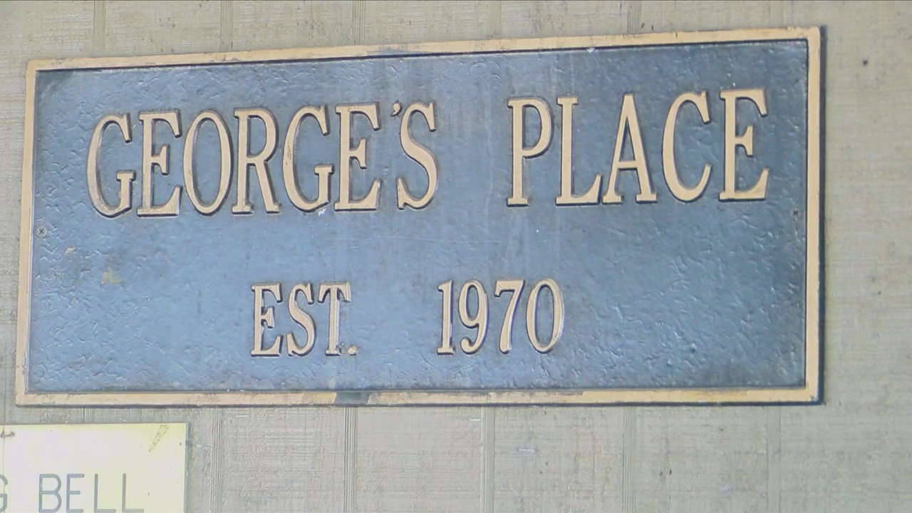 Uniquely Baton Rouge: George's Place 49 years proud in Baton Rouge