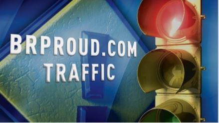 7 a m  Traffic Update July 17 | BRProud com | WVLA | WGMB