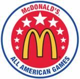 McDonalds All American Games
