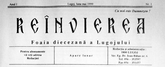 Primul număr după 1989