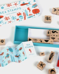 Sea-Stamps