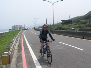 濱海公路-Richard