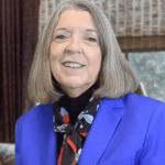 Dr. Ann Gatty Headshot