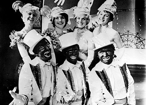 Black and White Minstrel Show