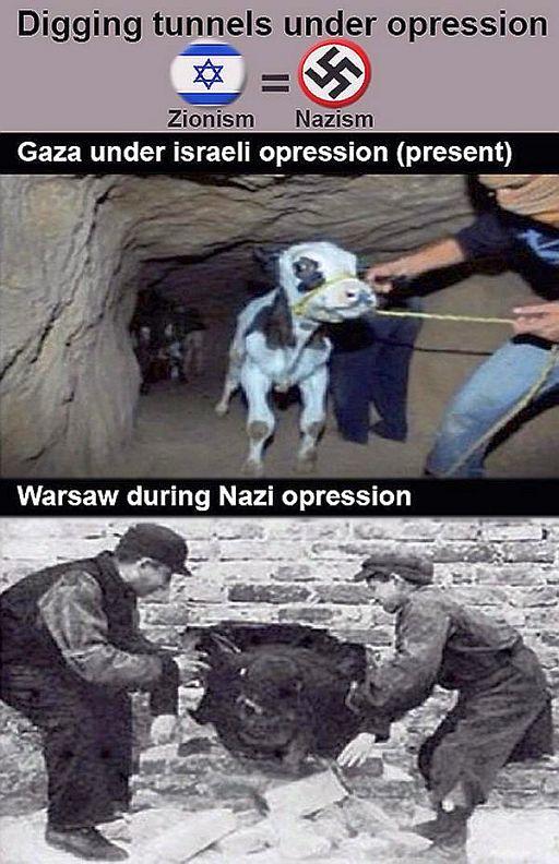 Israel nazism 11 512