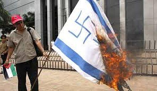 Israel nazism 9 512
