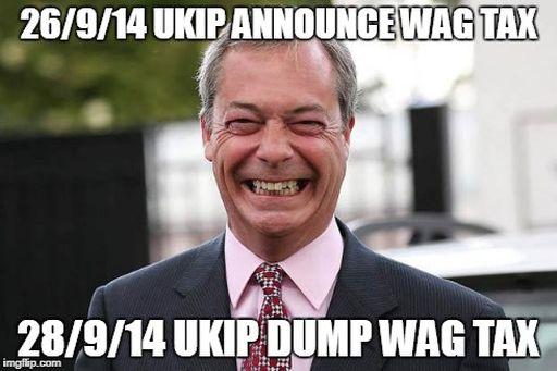 "UKIP ""policies"""