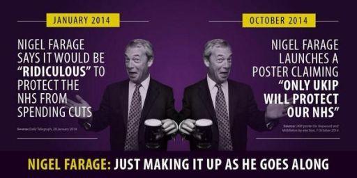 UKIP farage making it up 512