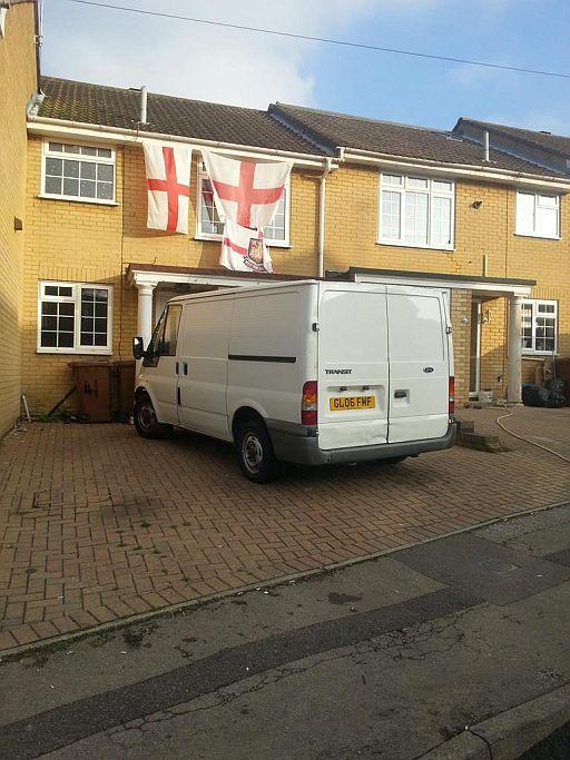 Labour Stroud van 512