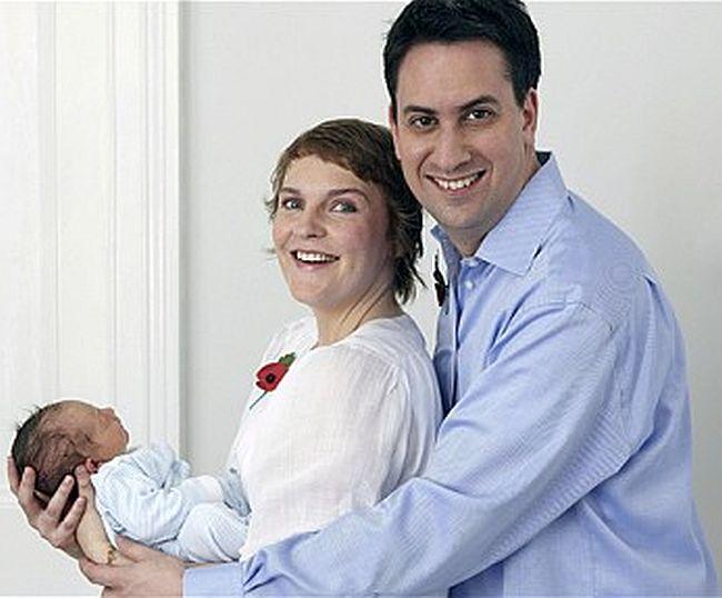 Miliband baby 650