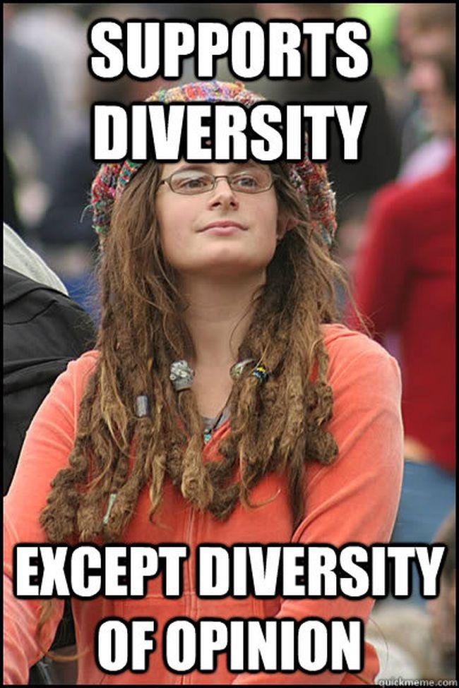 Diversity 650