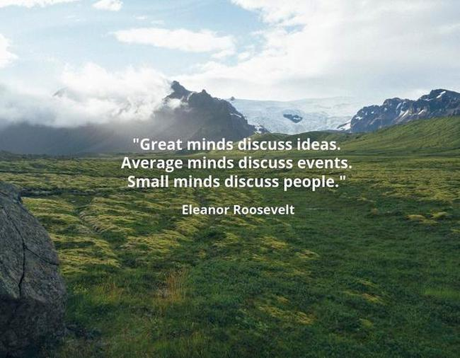 Great minds #2 650