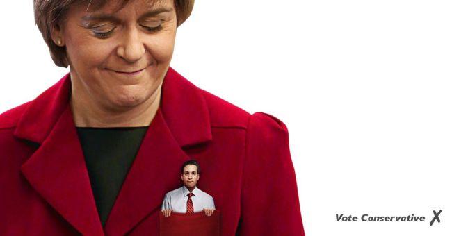 SNP Miliband in Sturgeon's pocket 650