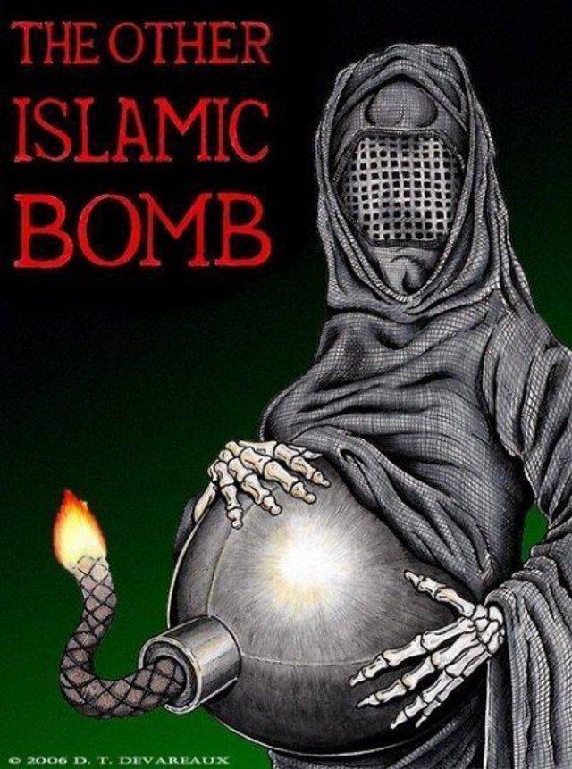 Islam time bomb