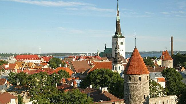 Estonia capital 650