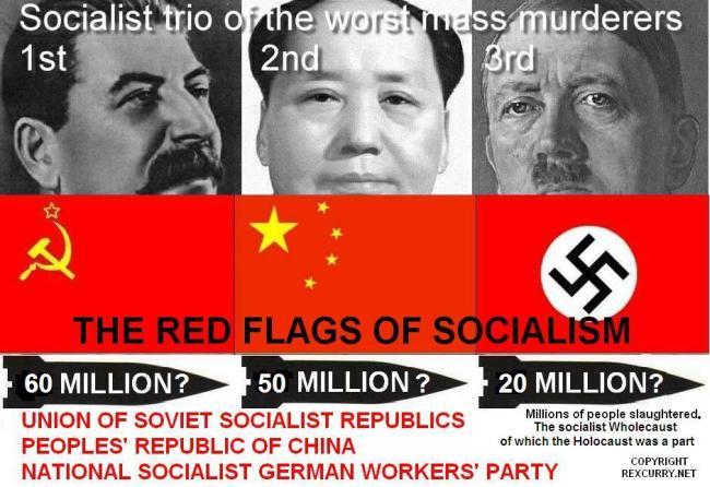 socialism deaths 650